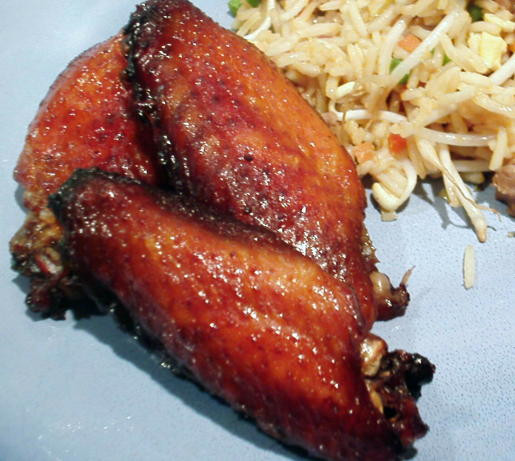 Chinese Chicken Wings  Chinese Chicken Wings Recipe Chinese Food