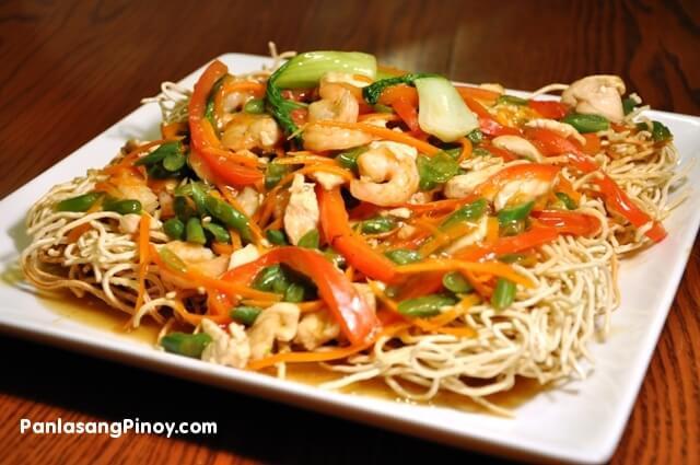 Chinese Crispy Noodles  Crispy Noodles