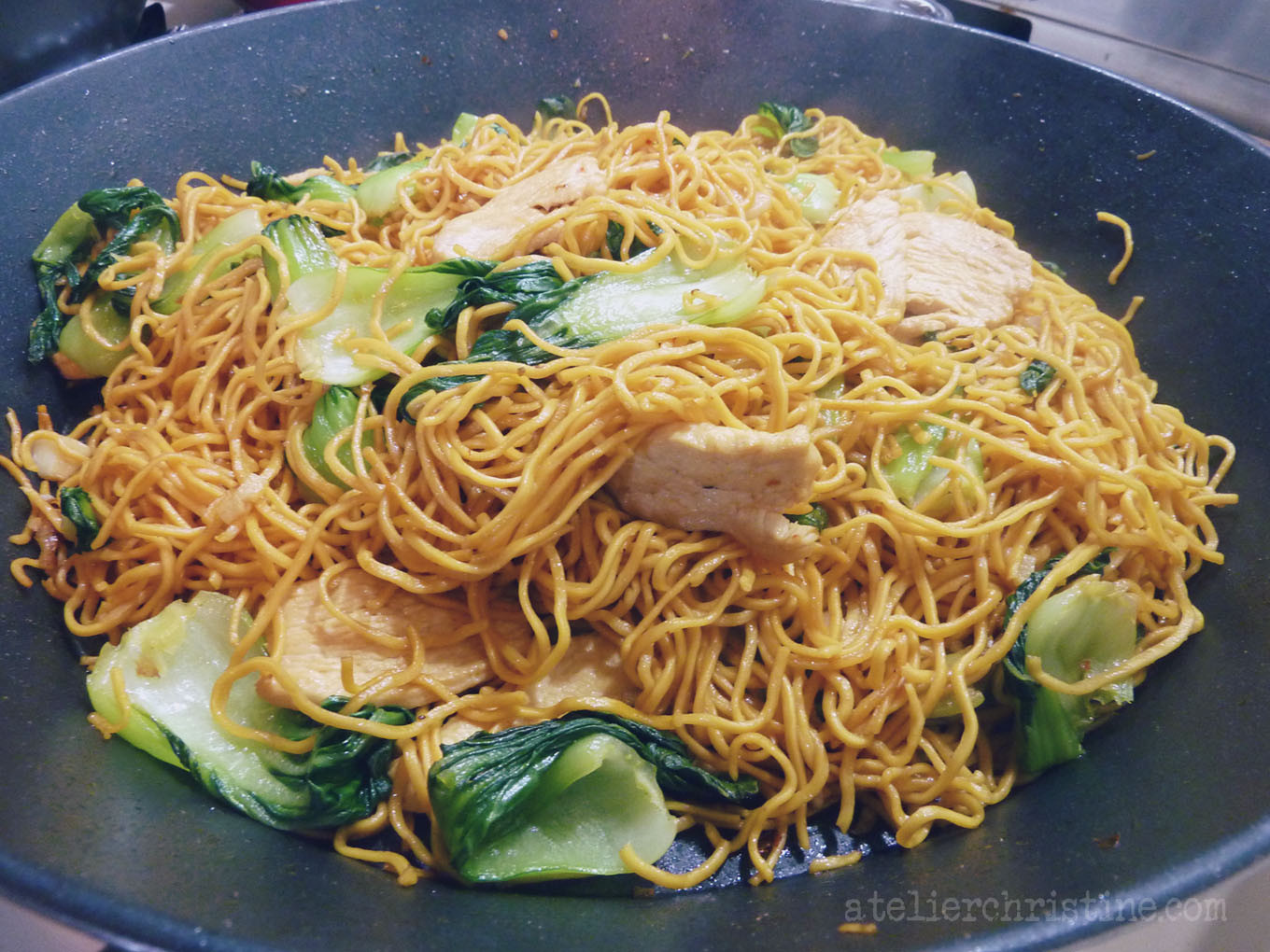 Chinese Egg Noodles Recipe  chinese egg noodles recipe stir fry