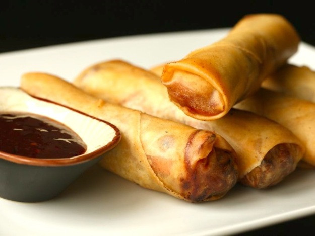 Chinese Food Appetizers  Chinese Appetizer Recipe Week Egg Rolls