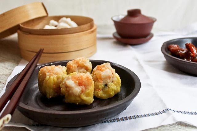 Chinese Food Appetizers  1000 images about Dim Sum Recipes on Pinterest