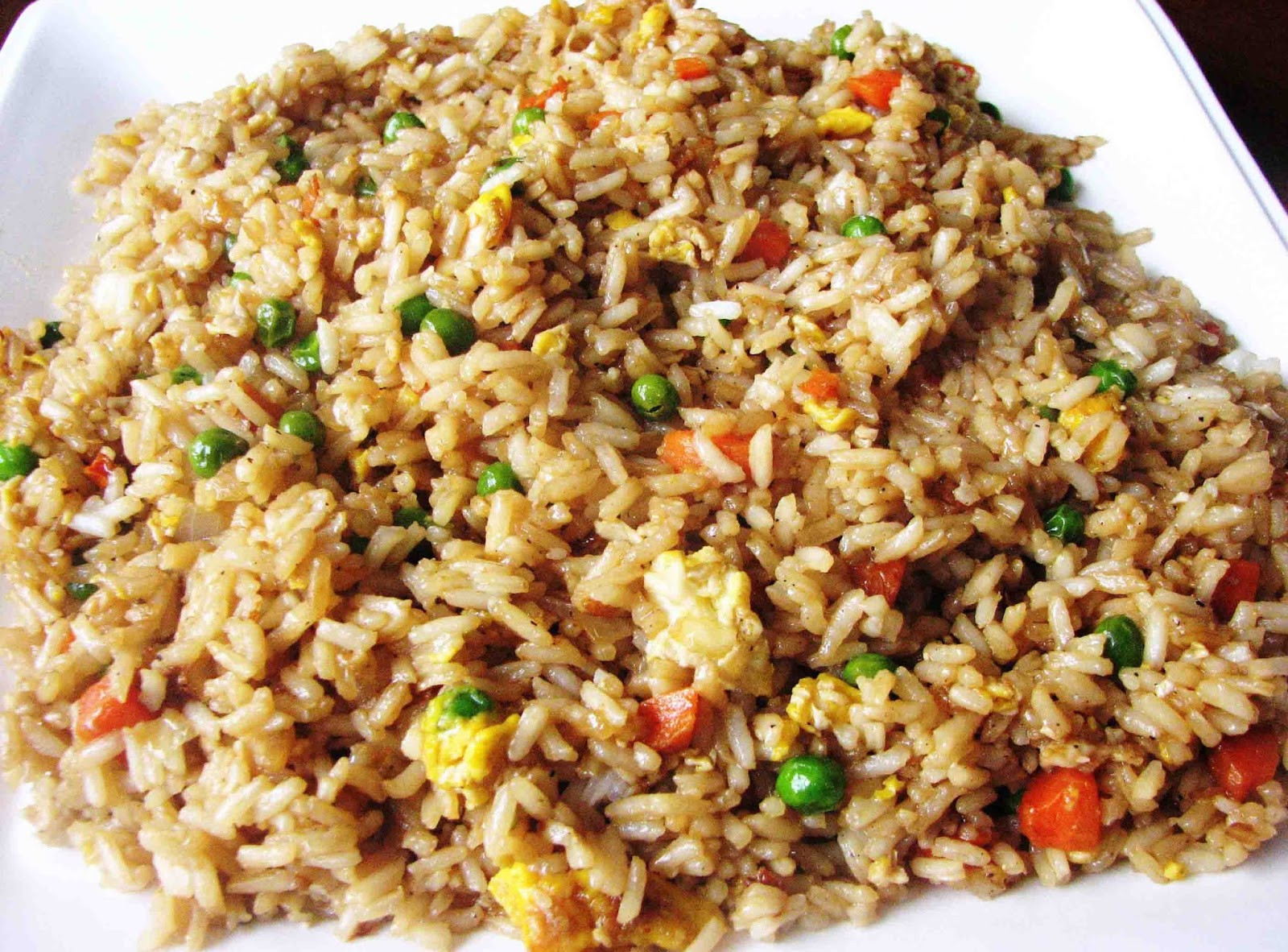 Chinese Fried Chicken  How To Make Chinese Chicken Fried Rice