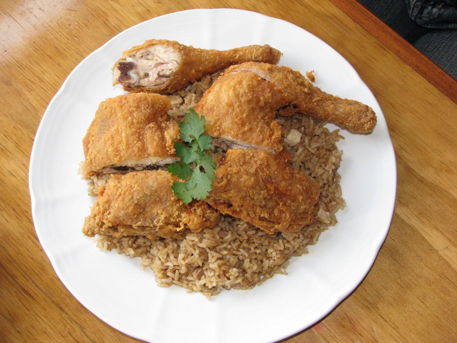 Chinese Fried Chicken  Toronto News Room Oriental Taste Restaurant Toronto s