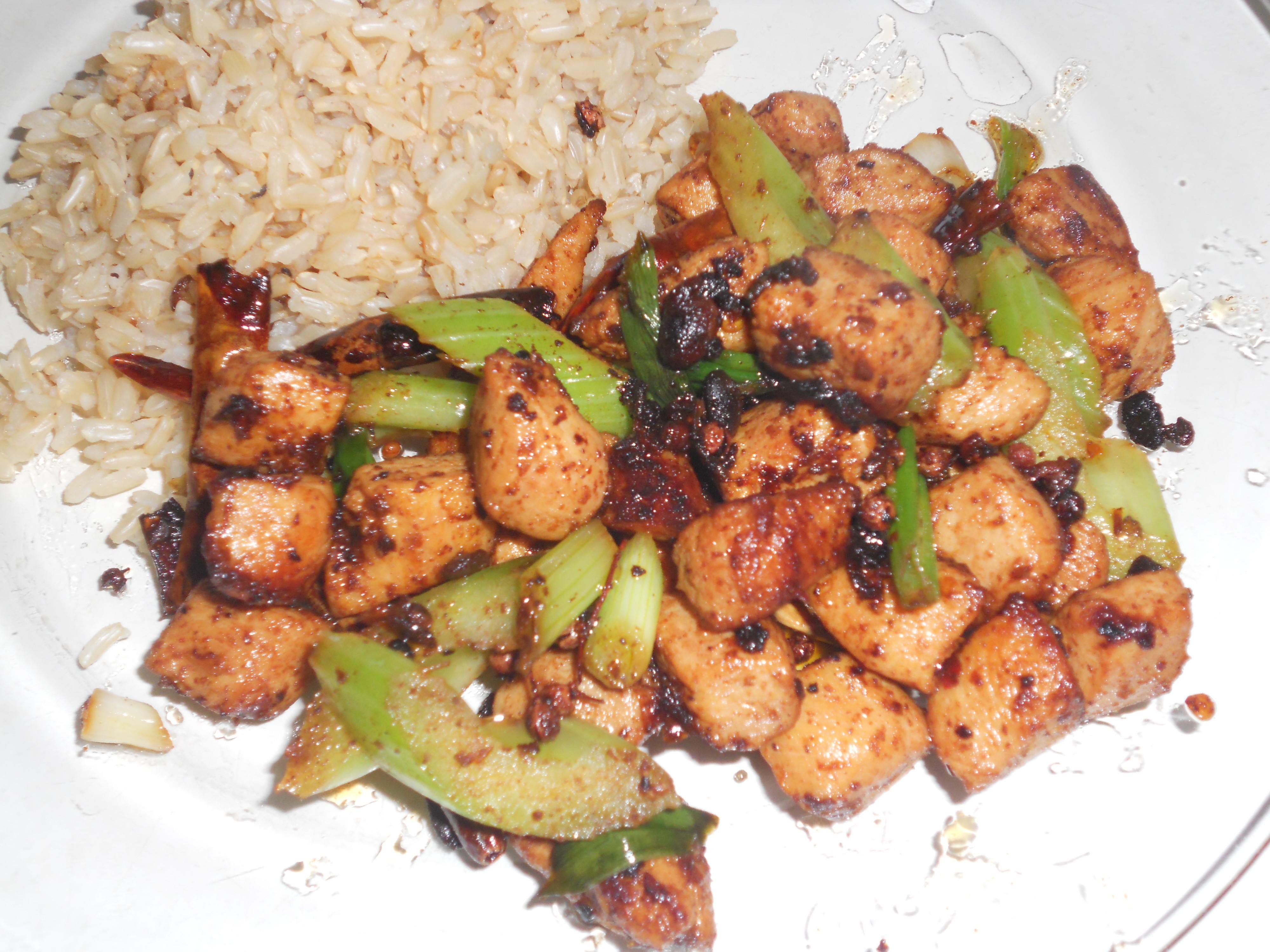 Chinese Fried Chicken  Chinese Fried Chicken Recipes