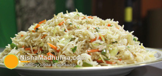 Chinese Fried Rice Restaurant Style  Chinese Fried Rice Fried Rice Restaurant Style Recipe