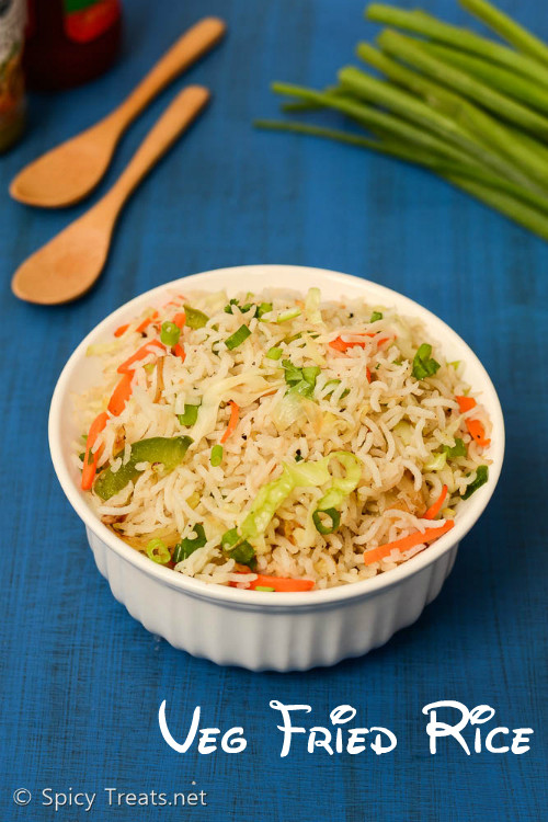 Chinese Fried Rice Restaurant Style  Chinese Fried Rice Restaurant Style