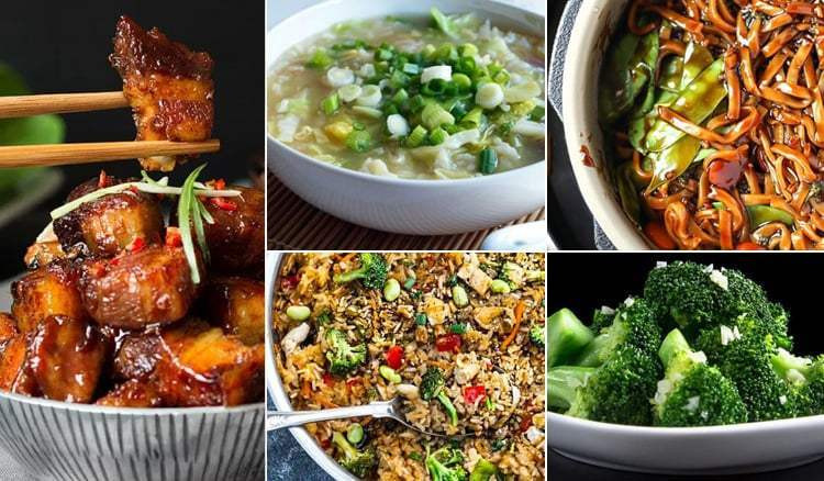 Chinese Instant Pot Recipes  20 Chinese Instant Pot Recipes For Every Taste Instant