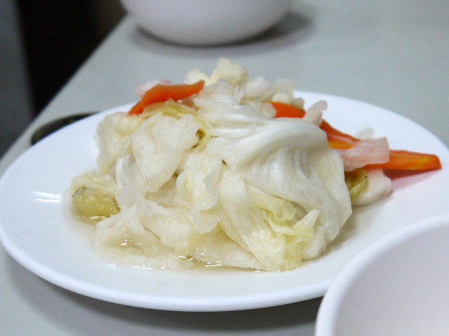 Chinese Pickled Cabbage  vietnamese pickled cabbage recipe