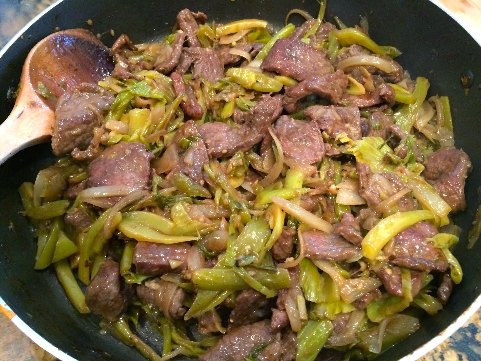 Chinese Pickled Cabbage  …Chinese Beef and Pickled Cabbage Stir Fry For the Love
