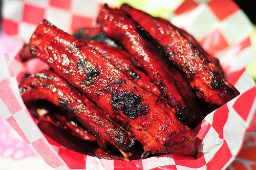 Chinese Pork Ribs  Chinese Style Spare Ribs Recipe Grilling
