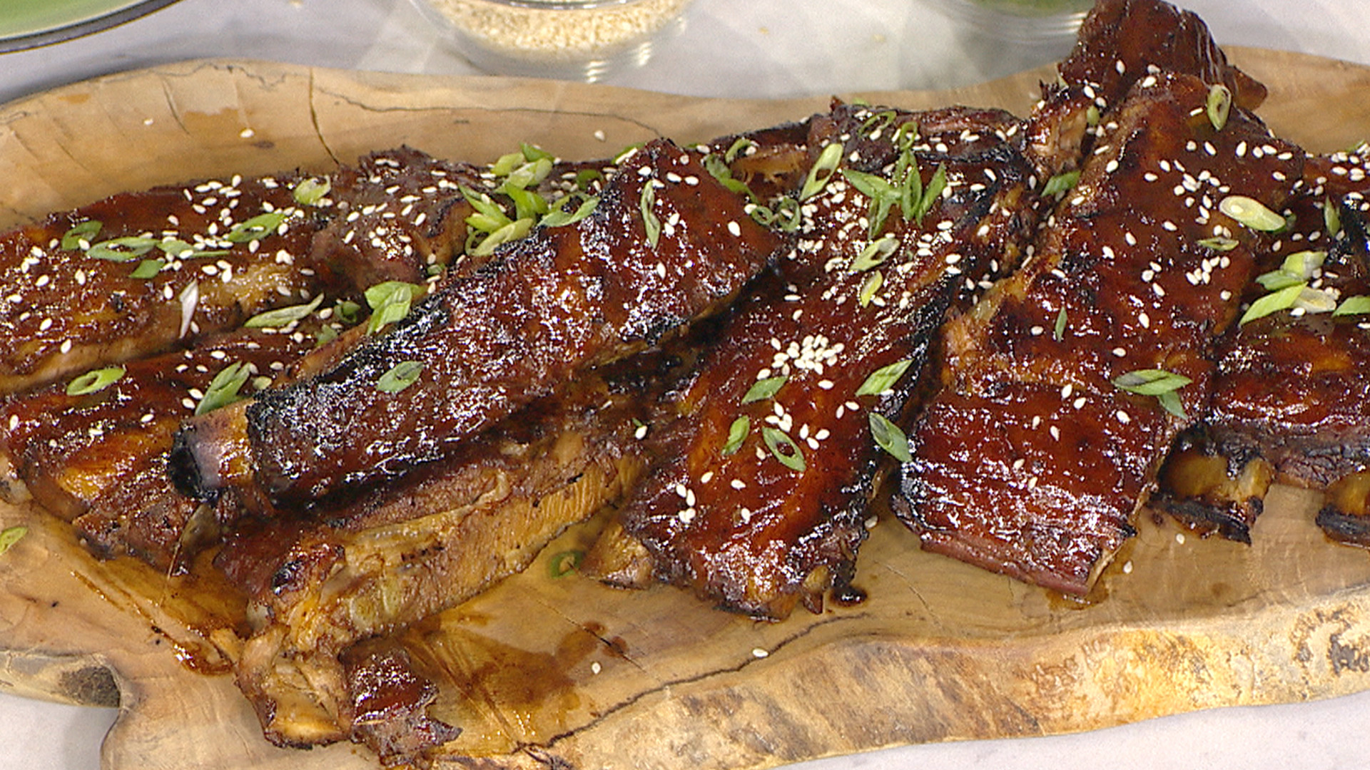 Chinese Pork Ribs  For takeout Make Chinese style marinated pork ribs at
