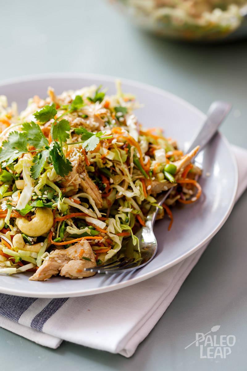 Chinese Salads Recipes  chinese salad recipe