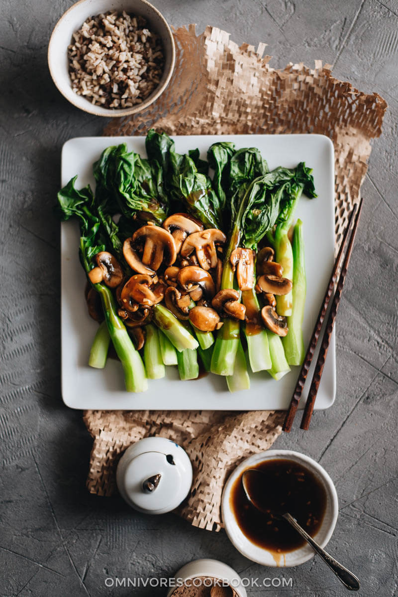 Chinese Side Dishes  20 Quick and Easy Asian Side Dishes