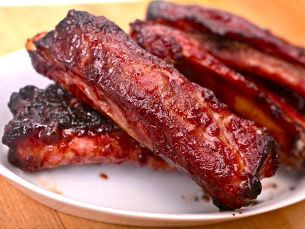 Chinese Spare Ribs Recipes  Chinese Spareribs Recipe