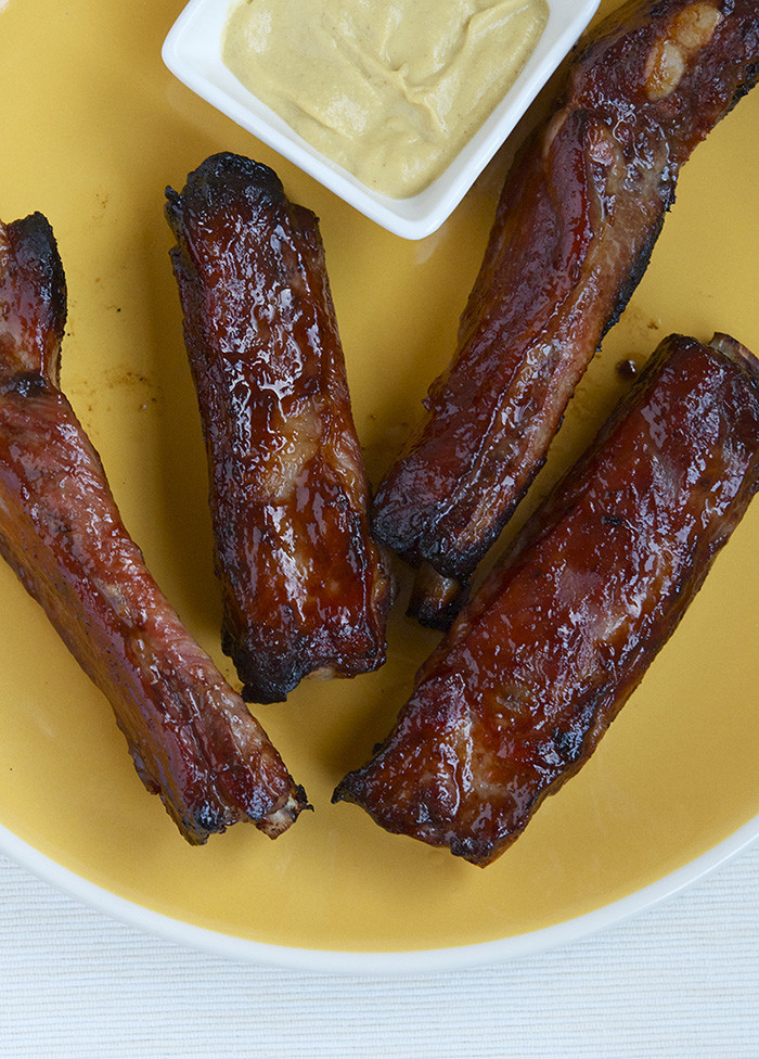 Chinese Spare Ribs Recipes  Chinese Spareribs Recipe — Dishmaps