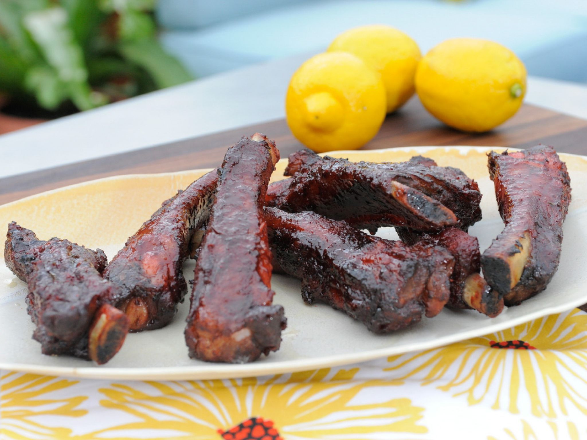 Chinese Spare Ribs Recipes  Takeout Style Chinese Spare Ribs Recipe