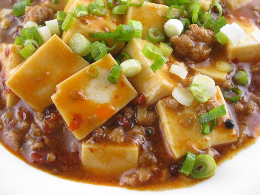 Chinese Tofu Recipes  Chinese Food Chinese Tofu Recipes Chinese Recipes With