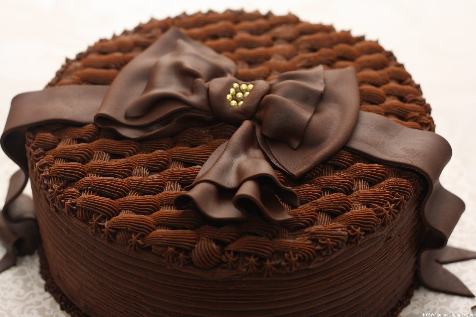 Chocolate Birthday Cake  Chocolate Birthday Cake and