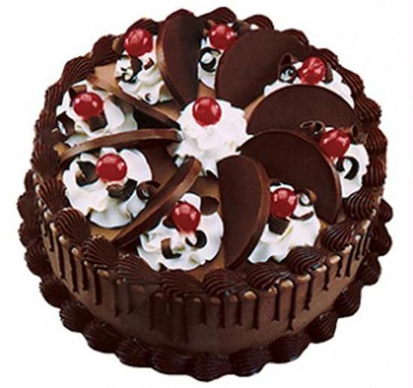 Chocolate Birthday Cake  Pics of Birthday Cakes – Cake Ideas for Boys & Girls