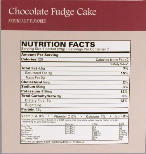 Chocolate Cake Calories  DC Chocolate Fudge Cake Mix
