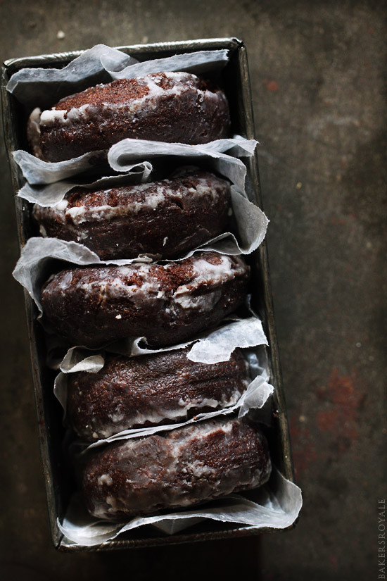 Chocolate Cake Donuts Recipes  Chocolate Doughnut Recipe