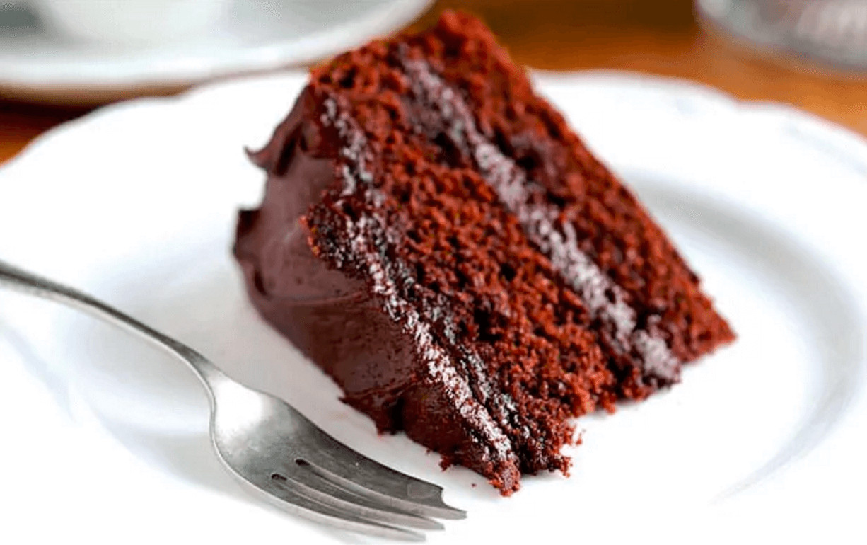 Chocolate Cake For Breakfast  Scientists Say Eating Chocolate Cake for Breakfast Could