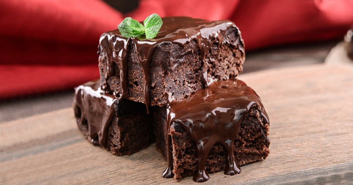 Chocolate Cake For Breakfast  Scientists Say Eating Chocolate Cake For Breakfast Is