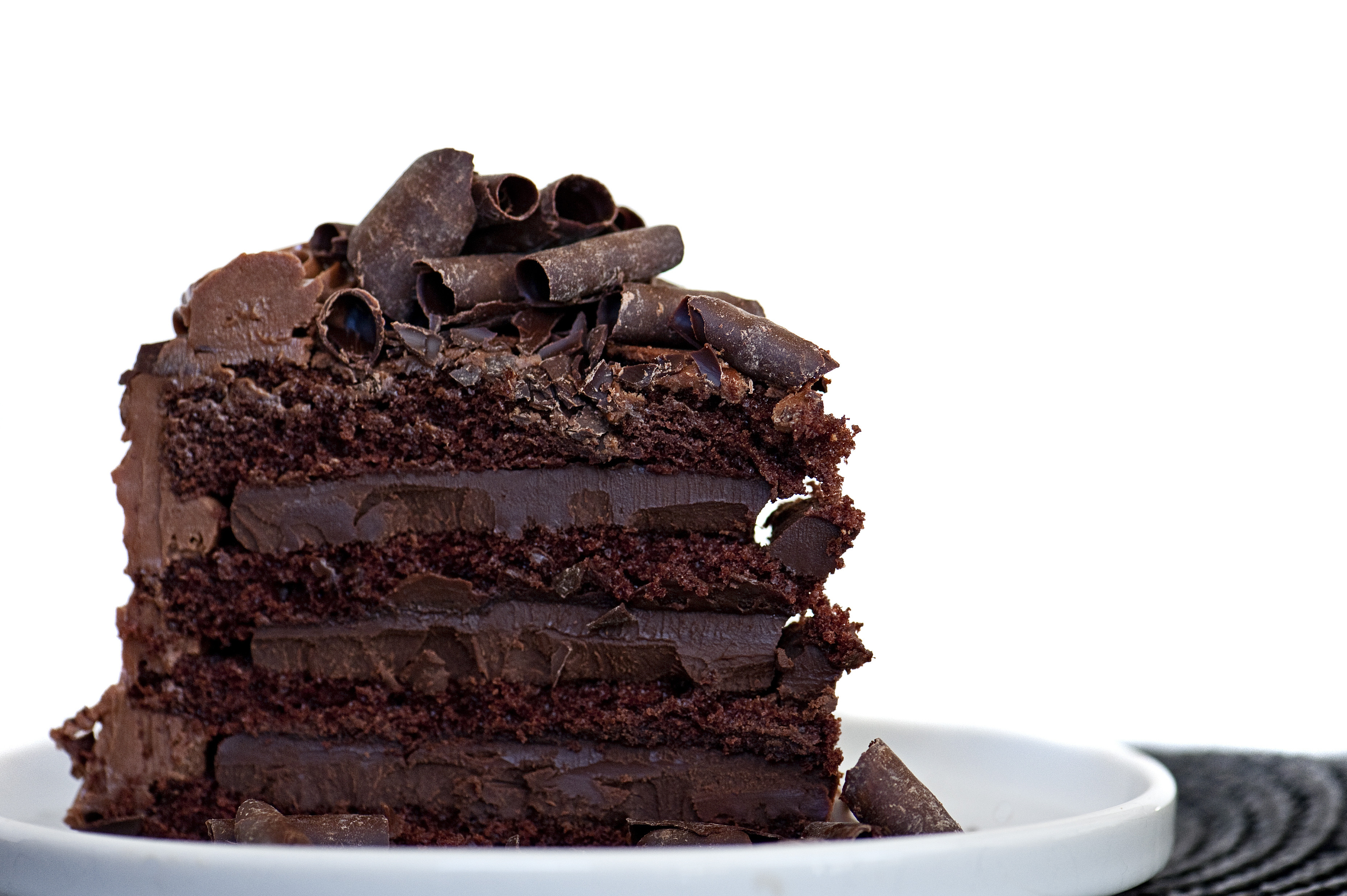 Chocolate Cake For Breakfast  VERIFY Is chocolate cake for breakfast healthy