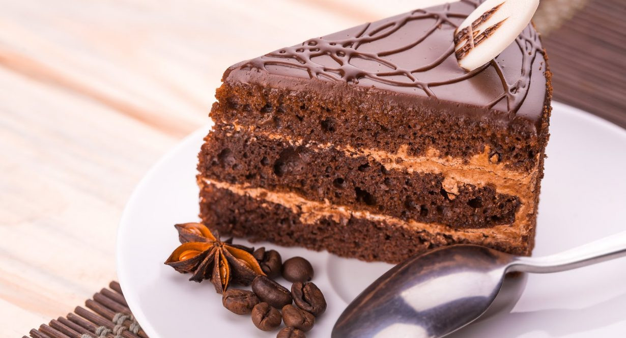 Chocolate Cake For Breakfast  Research Indicates Eating Chocolate Cake For Breakfast Is