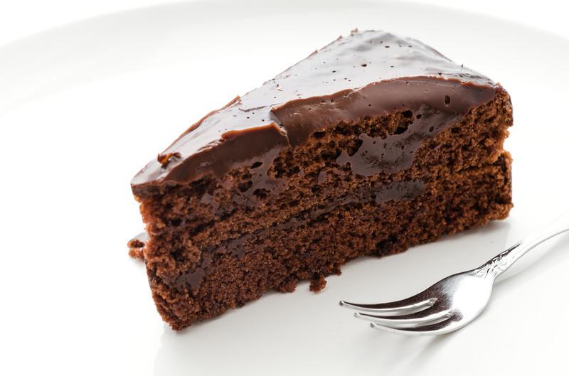 Chocolate Cake For Breakfast  Chocolate Cake for Breakfast