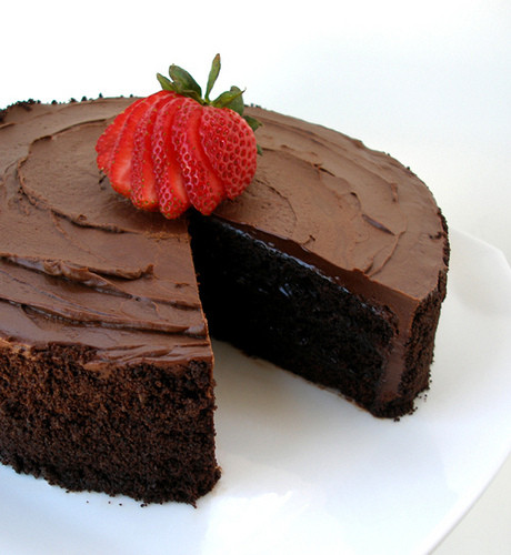 Chocolate Cake For Breakfast  Chocolate Cake for Breakfast is Good for You and Other