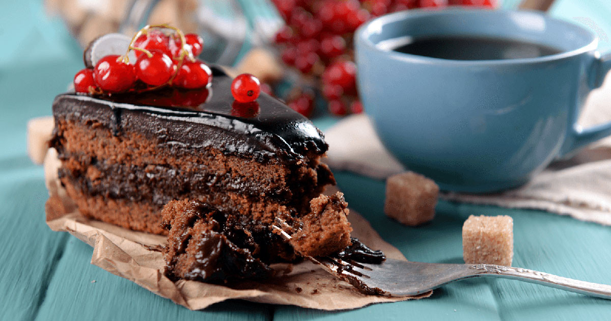 Chocolate Cake For Breakfast  Science Confirms Eating Chocolate Cake For Breakfast Is