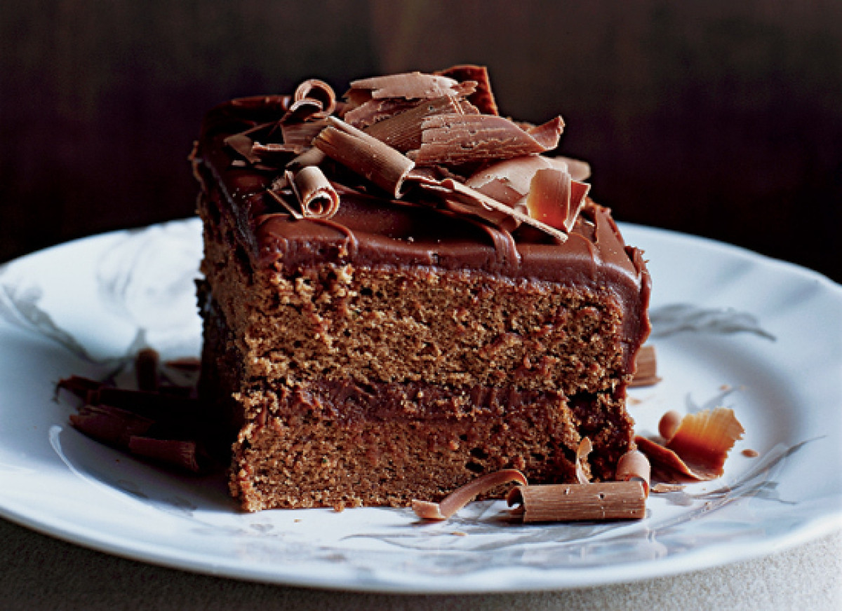 Chocolate Cake Ingredients  The Best Chocolate Cake Recipes You ll Ever Make PHOTOS
