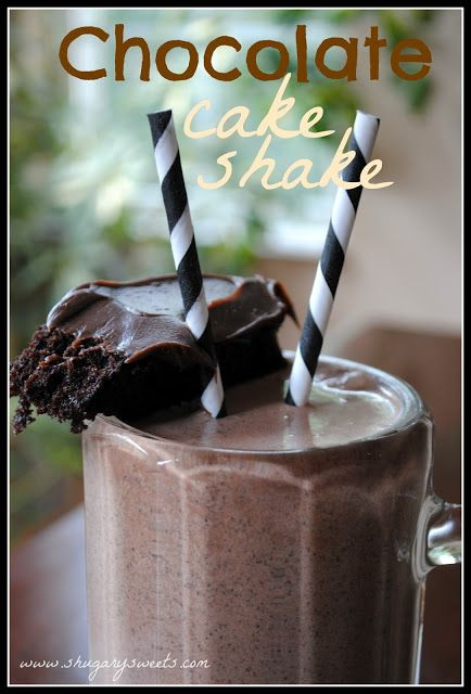 Chocolate Cake Shake Portillo'S  66 best Snowy Winter Desserts images on Pinterest