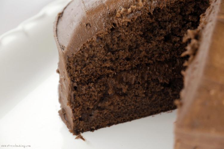 Chocolate Cake Shake Portillo'S  Homemade Portillo s Chocolate Cake Shake