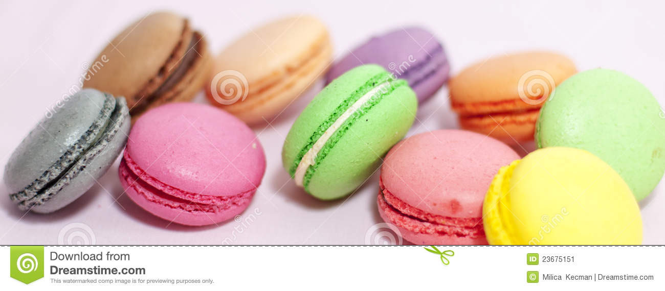 Chocolate Cake Stardew Valley  Colorful Macaroons Stock graphy