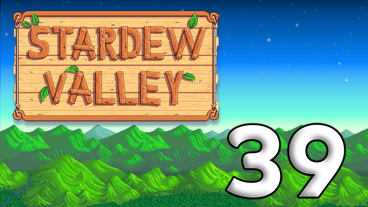Chocolate Cake Stardew Valley  Stardew Valley 39 Chancy Chocolate Cake Let s Play