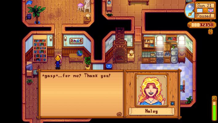Chocolate Cake Stardew Valley  'Stardew Valley' Relationship Guide How To Get Married