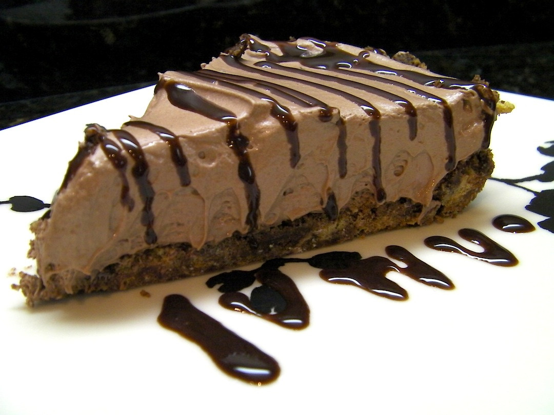 Chocolate Cheese Cake  $10 buck dinners Blog Archive No Bake Chocolate