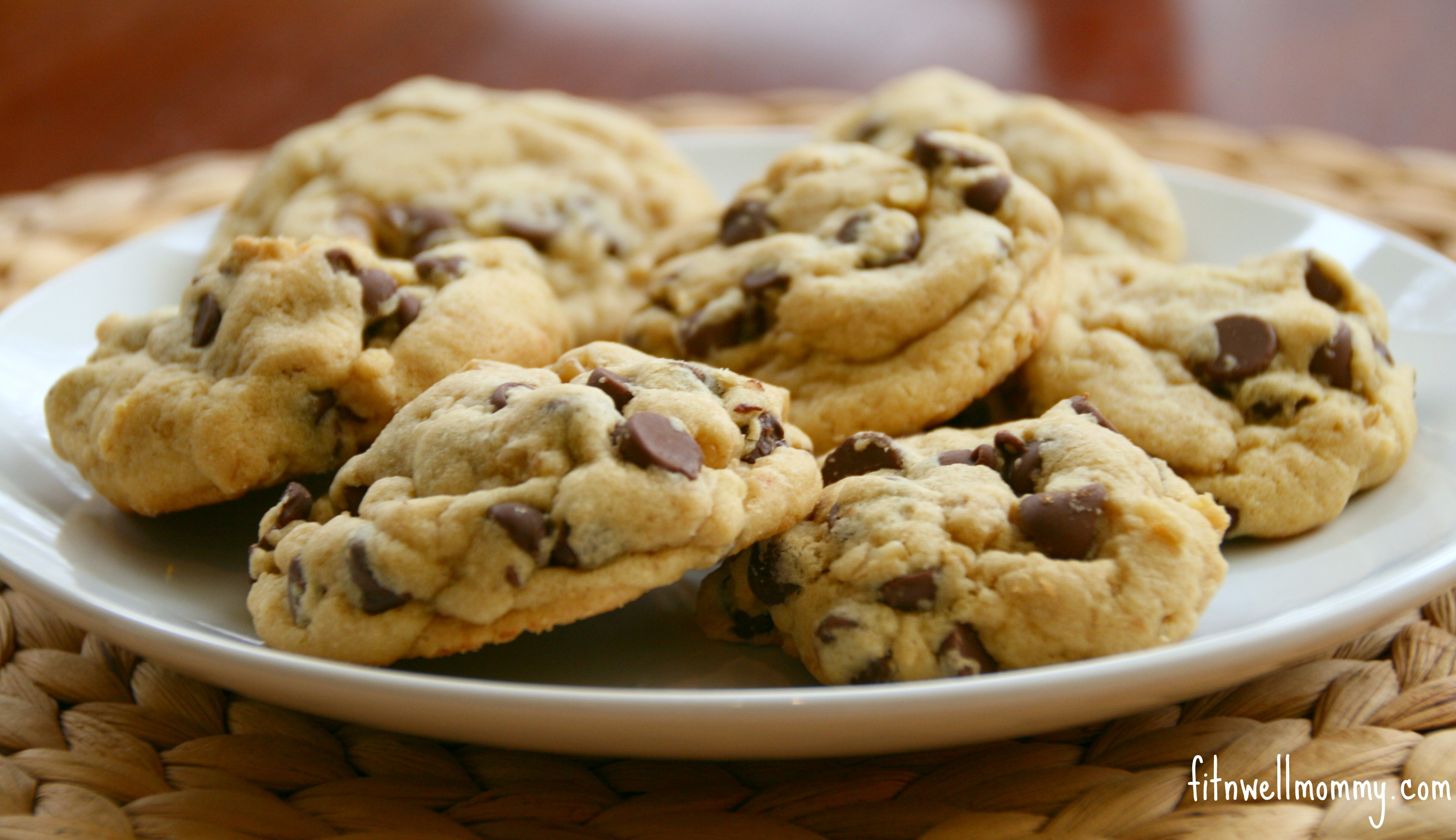 Chocolate Chip Cookies Allrecipes  My Favorite Chocolate Chip Cookie Recipe that isn t