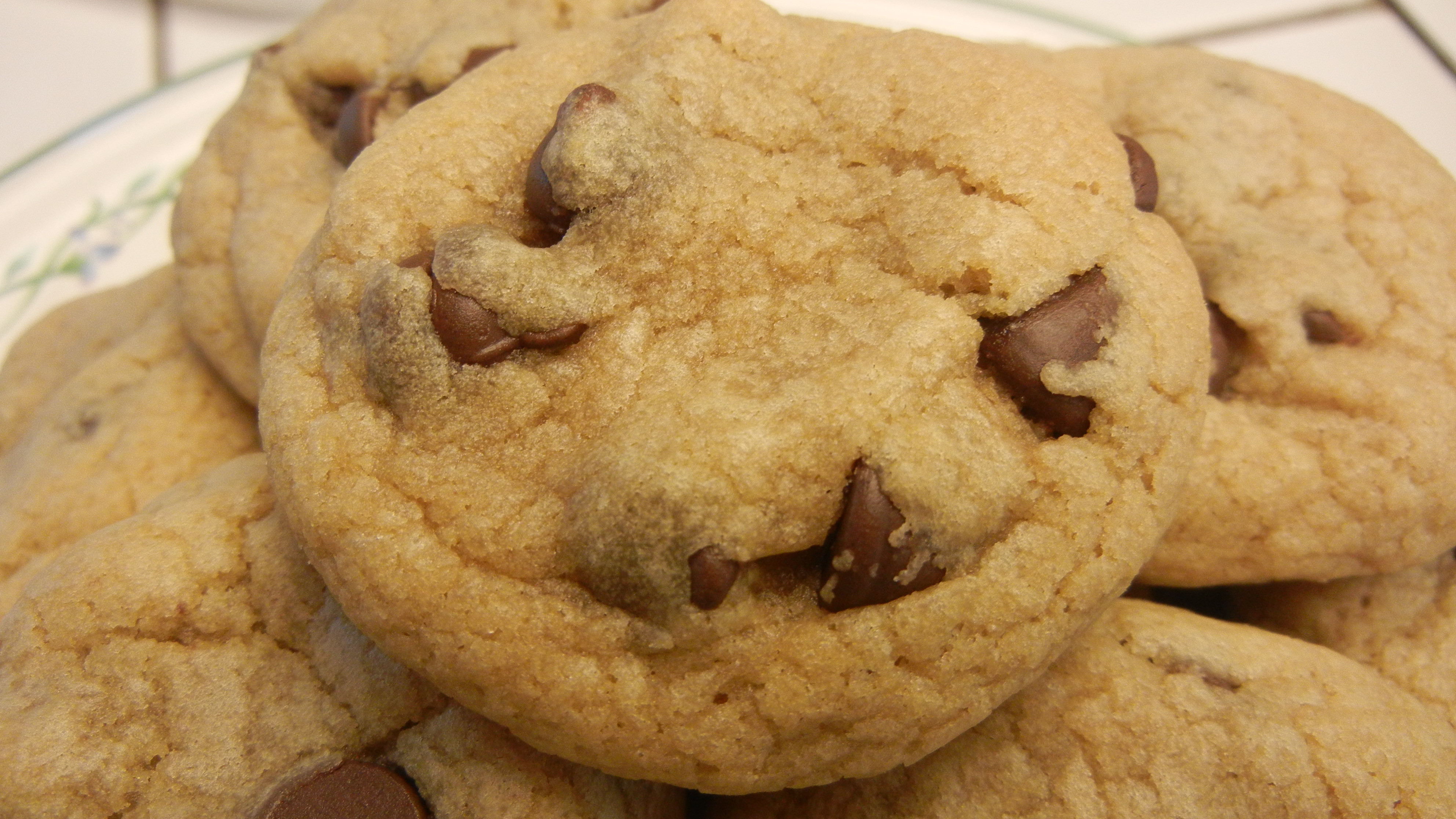 Chocolate Chip Cookies Allrecipes  all recipes chocolate chip cookies
