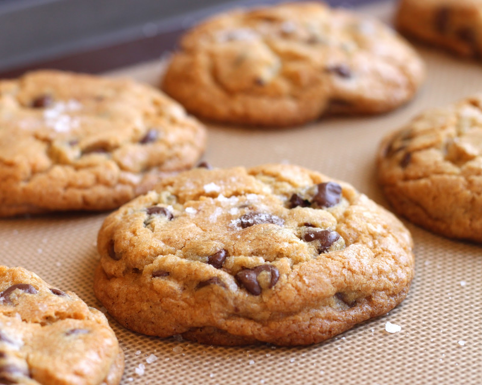Chocolate Chip Cookies Allrecipes  best chocolate chip cookie recipe in the world