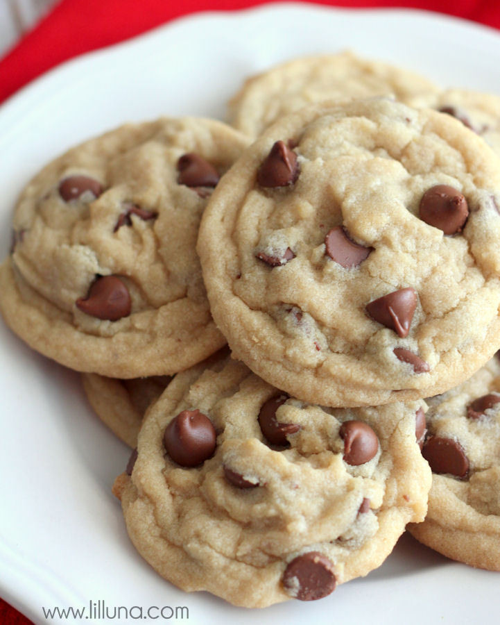 Chocolate Chip Cookies Allrecipes  Our Favorite Chocolate Chip Cookie recipe