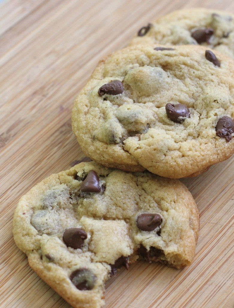 Chocolate Chip Cookies Allrecipes  Chewy Gluten Free Chocolate Chip Cookies
