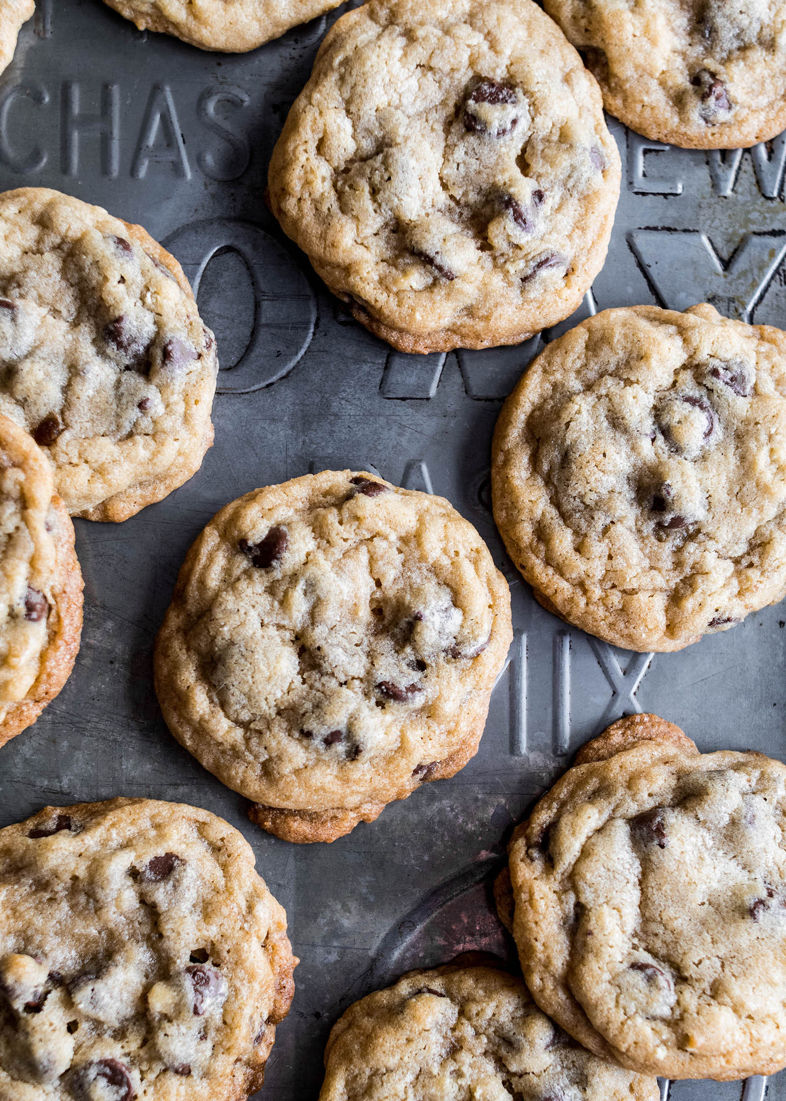 Chocolate Chip Cookies Allrecipes  Chocolate Chip Cookies Recipe