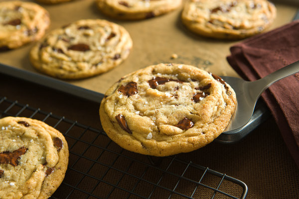 Chocolate Chip Cookies Allrecipes  Chocolate Chip Cookies Recipe NYT Cooking