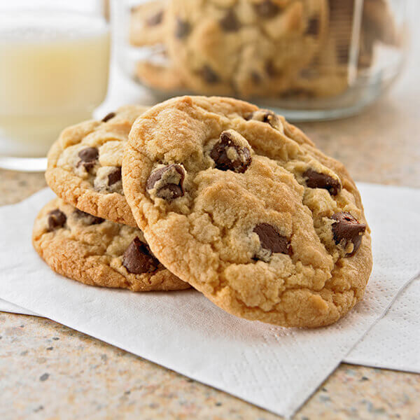 Chocolate Chip Cookies Allrecipes  Five Star Chocolate Chip Cookies Recipe