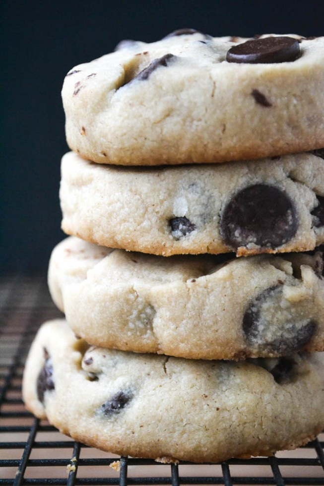 Chocolate Chip Peanut Butter Cookies  nestle peanut butter chocolate chip cookies