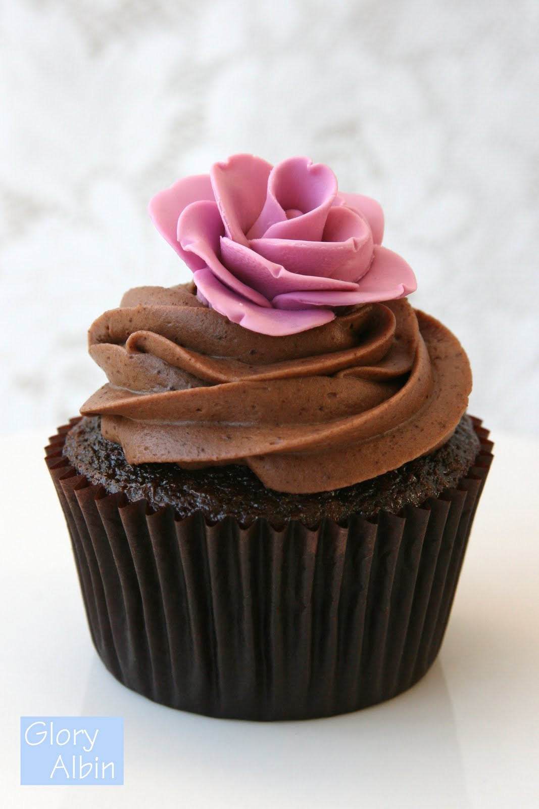 Chocolate Cupcakes From Scratch  Glorious Treats Recipe Perfectly Chocolate Cupcakes