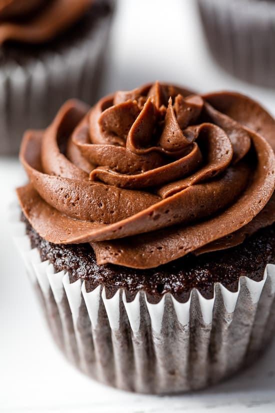 Chocolate Cupcakes Recipe  The Most Amazing Chocolate Cupcake Recipe